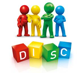 Análisis DISC