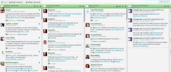 Programar tweets en Hootsuite