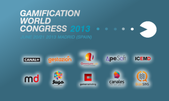 Gamification World Congress 2013 Madrid