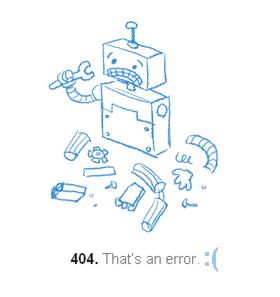 errores en google plus