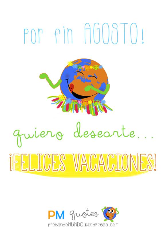 Vacaciones y Redes Sociales