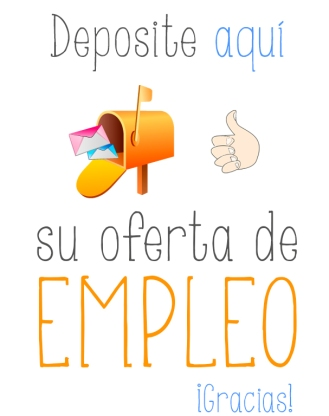 CV 2.0 oferta empleo madrid Begoña Sanchez Jimenez