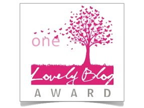 One blog lovely blog award Probando MUNDO