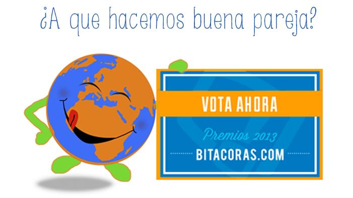 Vota probandomundo.com